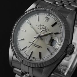 RO22666S Rolex Datejust Close1