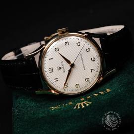 RO-800F Rolex Vintage 9ct Close 8