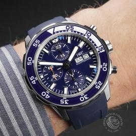 IW22475S IWC Aquatimer Chrono Wrist
