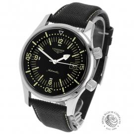 LO22362S Longines Legend Diver Date Back 1
