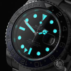 RO21903S Rolex GMT-Master II Close1