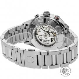 TA21988S Tag Heuer Carrera Calibre 16 Day-Date Chrono Back