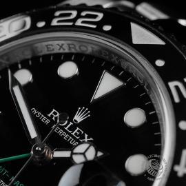 RO22371S Rolex GMT Master II Close3