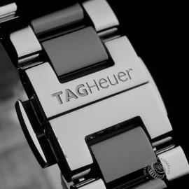 TA22242S Tag Heuer Aquaracer Close 10