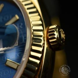 RO1816P Rolex Datejust 18ct Close16 1