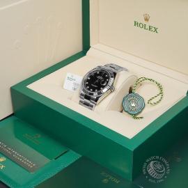 RO22590S Rolex Datejust 41 Box 1