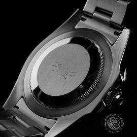 RO22371S Rolex GMT Master II Close9