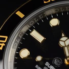 Rolex Submariner Date Close7 2