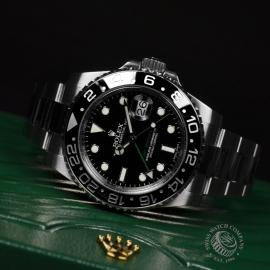 1866P Rolex GMT Master II Close10