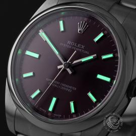 RO22071S Rolex Oyster Perpetual 34 Close1