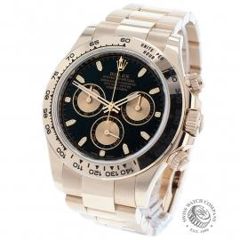 Rolex Daytona Everose Gold Unworn
