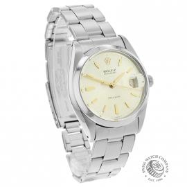 RO20389S Rolex Vintage Oysterdate Precision Dial 2