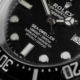 RO22496S Rolex Sea Dweller DEEPSEA Close4