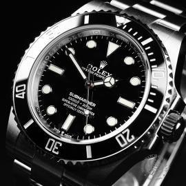 RO22056S Rolex Submariner Non Date Close2
