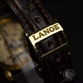 AL20144S A. Lange and Sohne Lange 1 Moonphase Close2