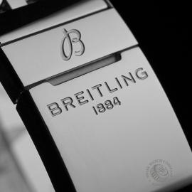 BR22278S Breitling Navitimer 1 Automatic 41 Close8
