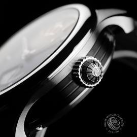 BM1942P Bremont Hawking White Gold Close7