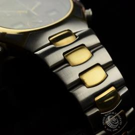 OM20406S Omega Vintage Polaris Quartz Close3