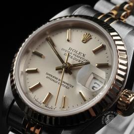 RO22241S Rolex Ladies Datejust Close2