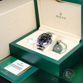 RO22004S Rolex GMT-Master II Box 1