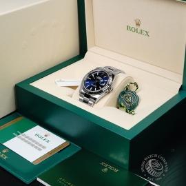 RO21703S Rolex Datejust 41 Box