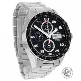 TA20229S-Tag-Heuer-Carrera-Calibre-16-Day-Date-Chrono-Dial 1