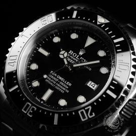 RO22283S Rolex Sea Dweller DEEPSEA Close2 1