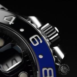 RO21126S Rolex GMT Master II - 2019 Model Close7 2