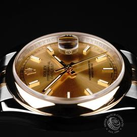 RO21816S Rolex Datejust Close5