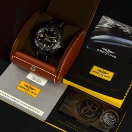 20051S Breitling Chronospace Military Box 1