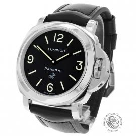 Panerai Luminor Base Logo