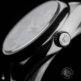 RO22454S Rolex Ladies Oyster Perpetual Unworn Close8