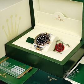 RO21953S Rolex GMT-Master II Ceramic Box