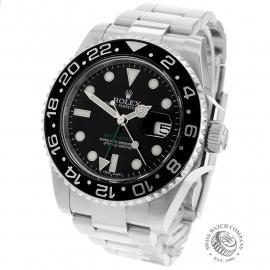 RO22480S Rolex GMT Master II Back