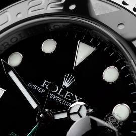 RO21622S Rolex GMT Master II Close 3