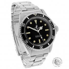RO22567S Rolex Submariner Non-Date Dial