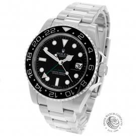RO22371S Rolex GMT Master II Back