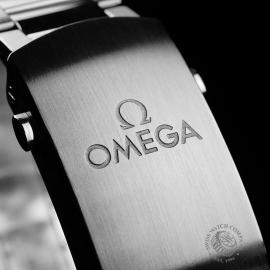 OM22237S Omega Seamaster 300 Master Co-Axial Close8