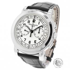 Patek Phillipe 18ct Chronograph