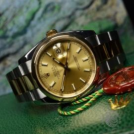 RO21290S Rolex Datejust Close10