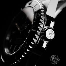 RO21854S Rolex Submariner Non Date Close7