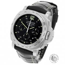 Panerai Luminor Daylight Chrono