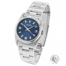 Rolex Oyster Midsize Perpetual