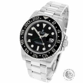 RO22201 Rolex GMT-Master II Back