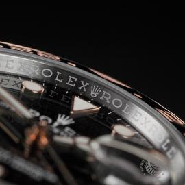 RO22536S Rolex GMT-Master II Unworn Close6