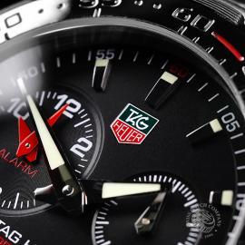 TA21794S Tag Heuer Formula 1 Alarm Close3
