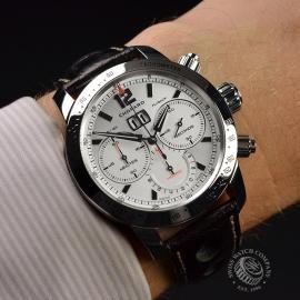 CH21275S Chopard Mille Miglia Jacky Ickx Edition IV Wrist