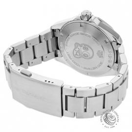 21416S Tag Heuer Aquaracer Quartz Back
