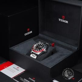 TU21630S Tudor Black Bay GMT Pepsi Bezel Box