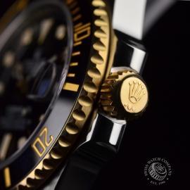 Rolex Submariner Date Close2 2